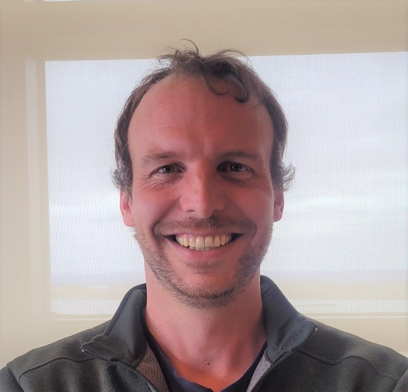 Francois Fortin Deschenes