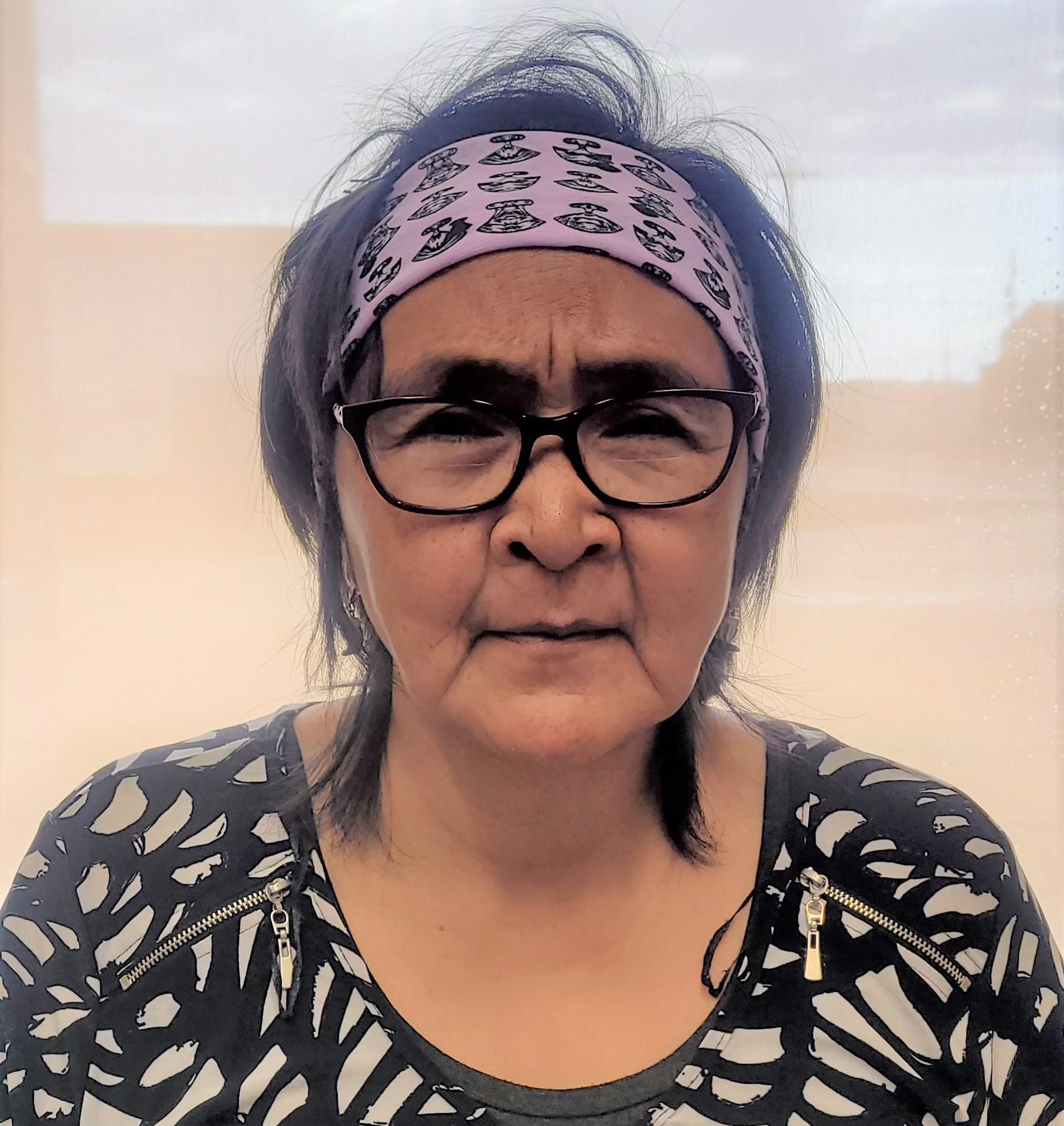 Martha Annauq Arualak