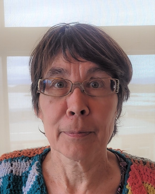 Susie Ishulutak