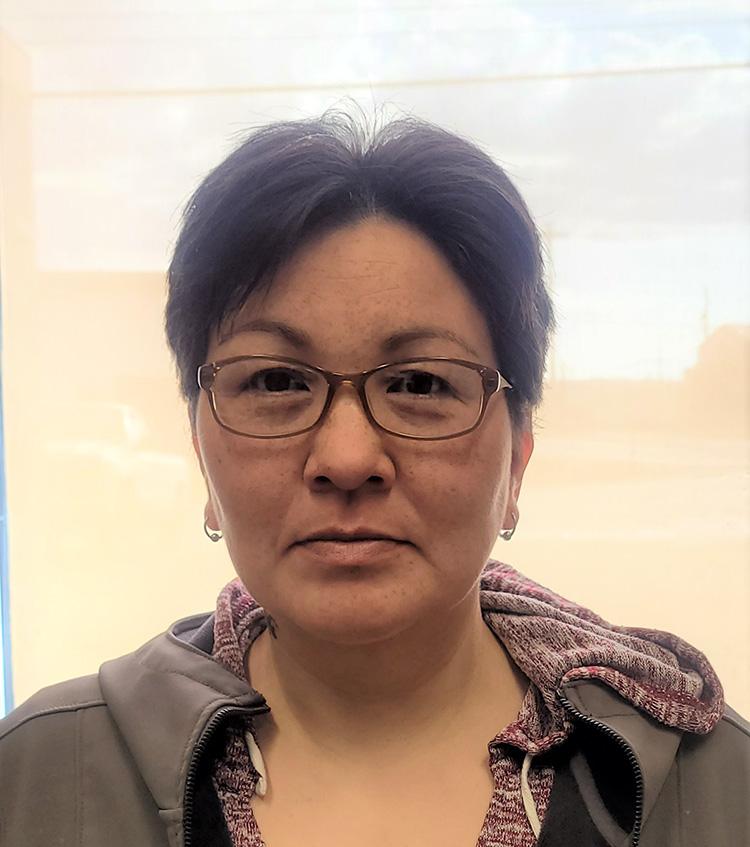 Wendy Kusugak